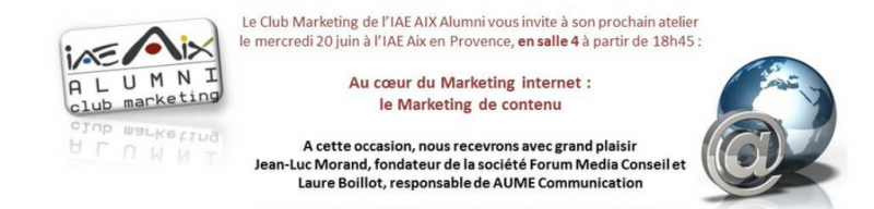 Le Club marketing